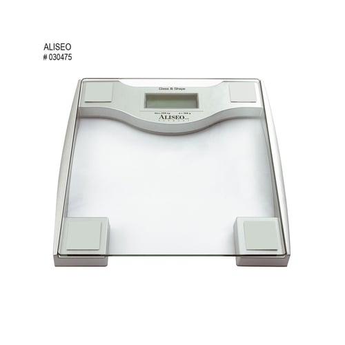 ALISEO Timbangan Sgale Futura Electronic No. 030475