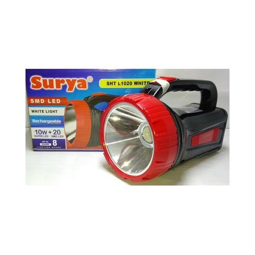 SURYA Lampu Emergency L 1020