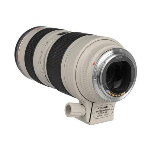 CANON SLR Lenses EF 70-200mm f/2.8L USM