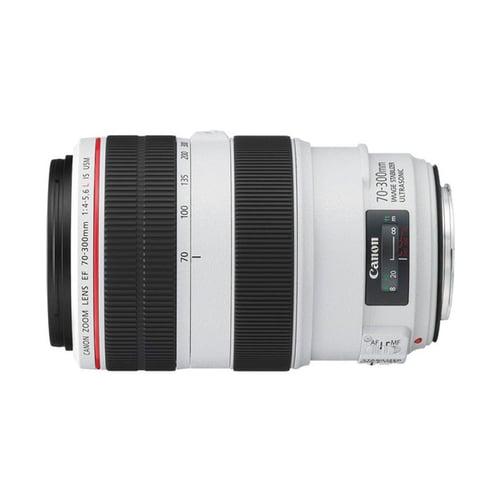 CANON SLR Lenses EF 70-300mm f/4-5.6L IS USM
