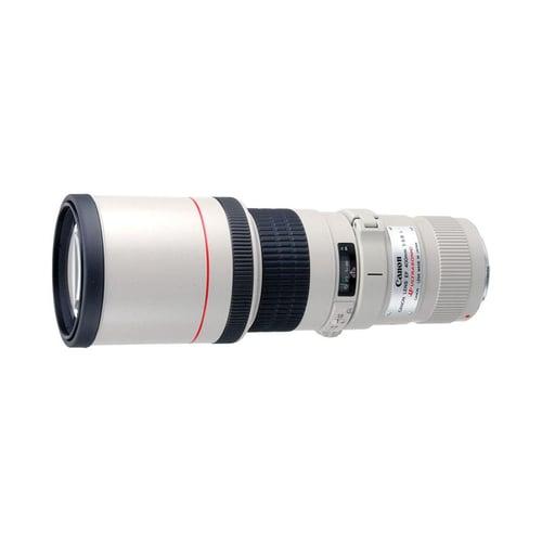 CANON SLR Lenses EF 400mm f/5.6L USM Lens