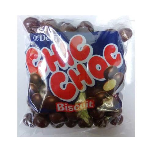 DELFI CHIC CHOC Biscuit 250gr
