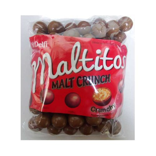DELFI Maltitos Malt Crunch 250gr