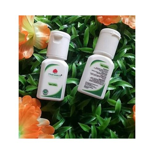 THERASKIN Deo Lotion 20 ml