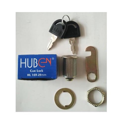 HUBEN Kunci Cam Lock  HL 103 - 25mm