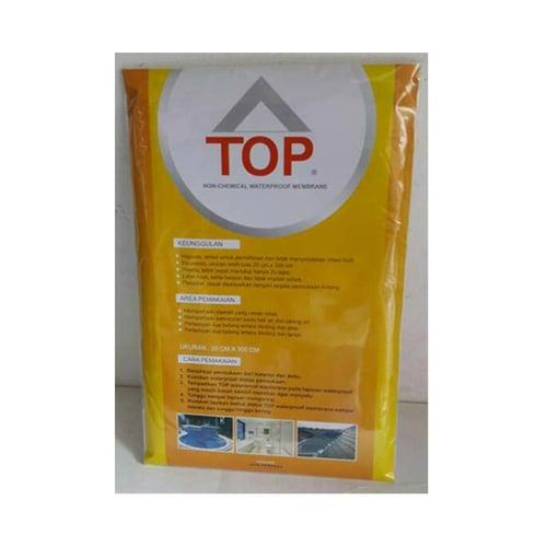 TOP Serat Anti Bocor  Serat Tisu Waterproofing