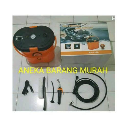 MIMIR Alat Cuci Steam Mobil MX-1378