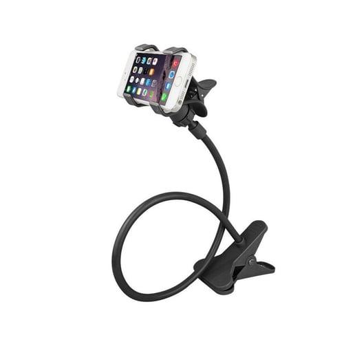 LAZYPOD Mobile Phone Monopod Tripod 8 1 Black
