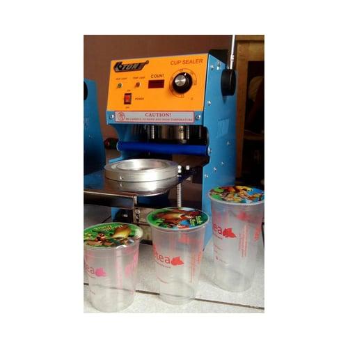Cup Sealer Manual Digital Counter (12oz - 22oz)