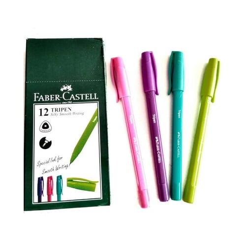Faber Castell Ballpoint Tripen
