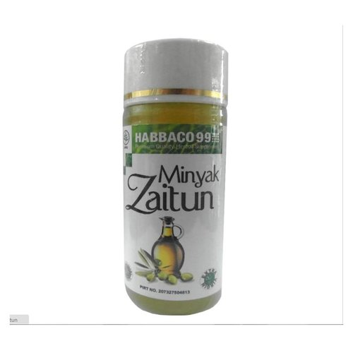 HABACCO99 Minyak Zaitun