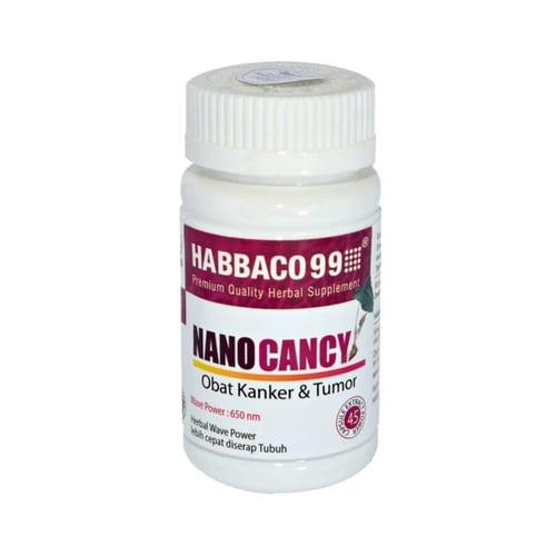 HABACCO99 Nano   Cancy
