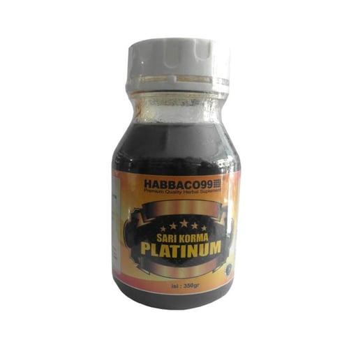 HABACCO99 Sari Korma Platinum 380 gr
