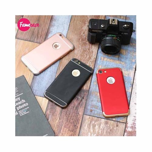 Doff Full Frame Case iPhone 5 5S Se 6 6S 7