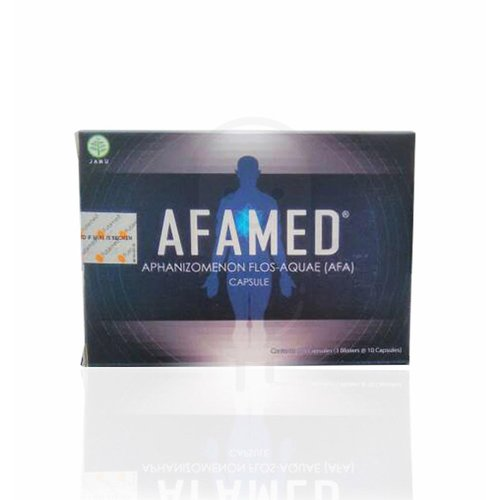 Afamed 30 Kps