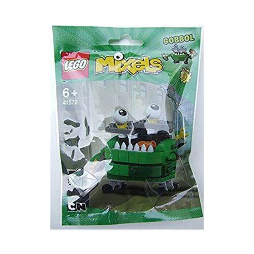 Lego  Mainan Mixels 41572 Serie 9 Gobbol