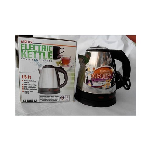 AIRLUX Pemanas / Pemasak Air Electric Kettle  Teko Listrik