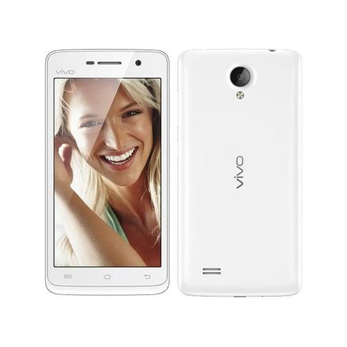 VIVO Y21 - 16GB Putih
