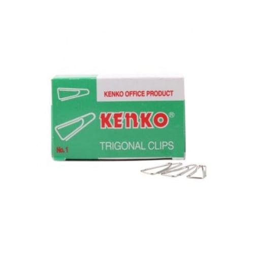 KENKO Paperclip Trigonal No.1 10b