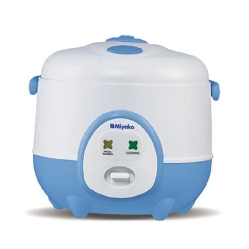 Miyako Rice Cooker Magic Com 3in1  MCM 606A