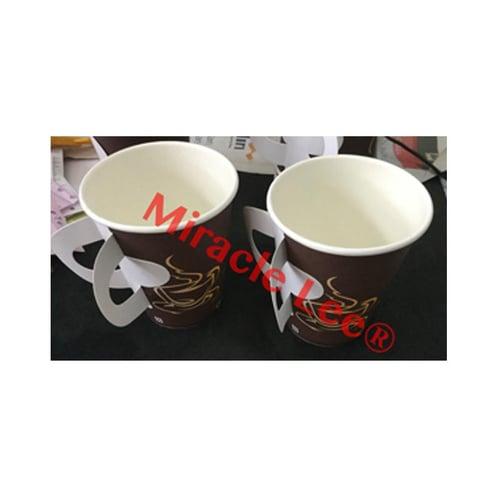 Paper Cup 9 Oz - Gelas  Teh / Kopi