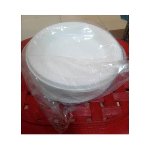BSM Piring Plastik - Piring Makan (P6)