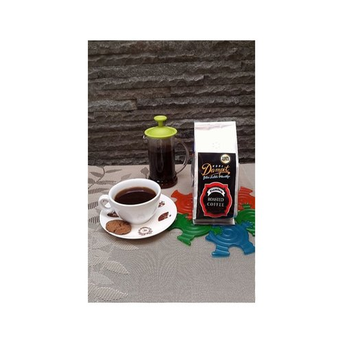 Kopi Dampit Premium Roasted Coffee