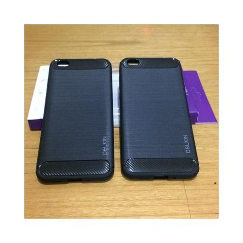 DELKIN Carbon Case / Casing / Bumper Xiaomi Mi5c