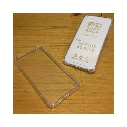 Anticrack / Antibreak Mika Case / Casing / Softcase / Armor iPhone 6s+
