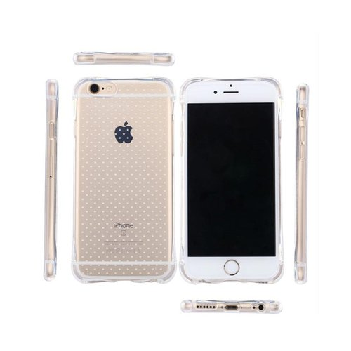 Shock Proof / Anti Shock TPU Ultra thin Case iPhone 6 plus / 6s plus