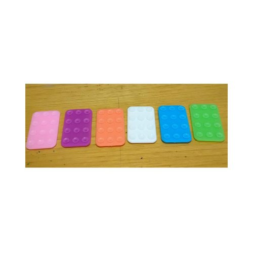 Tempelan / Perekat Gurita 2 Sisi untuk Hp / Tablet / iPhone / iPad