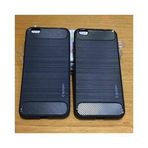 Spigen Carbon Case / Casing Bumper Armor Xiaomi Mi5c