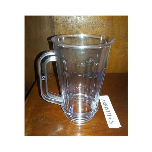 COSMOS Gelas Blender Plastik 1L  CB 175
