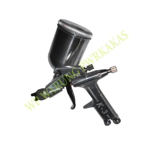 Sagola Spray Gun K 3 Tabung Atas