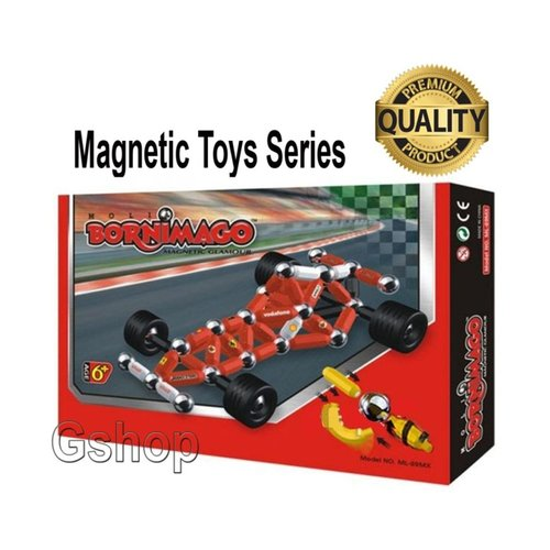 BORNIMAGO Magnetic Toys Series ML-89MX