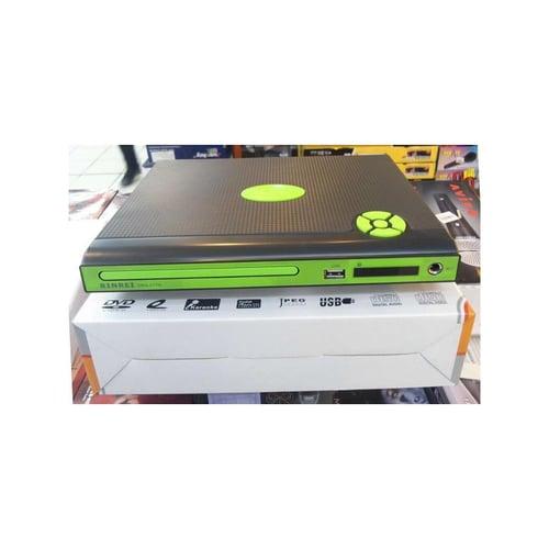 RINREI DVD Player DRN-577R
