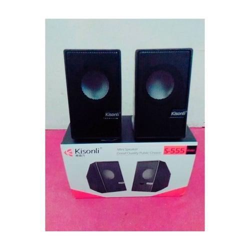Kisonli Speaker S555