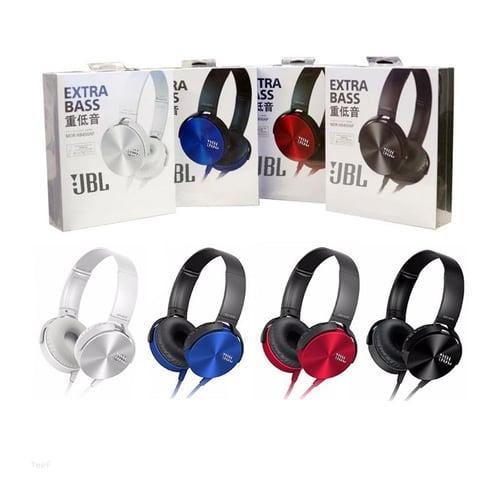 JBL Headphone Xb-450 Extra Bass