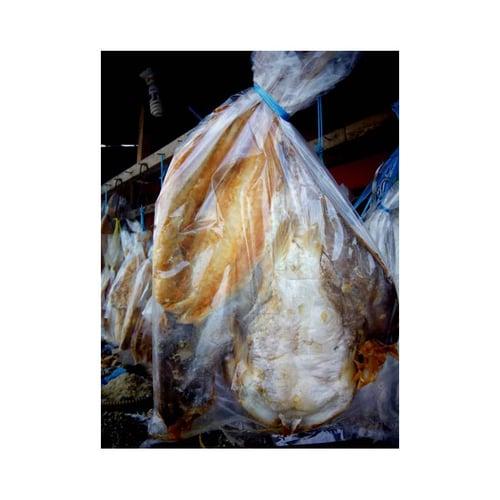 LOC Ikan Asin Jambal Roti 1 Kg