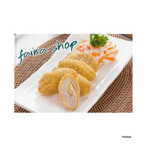 Faika Shop Shrimp Roll Mini Isi 15