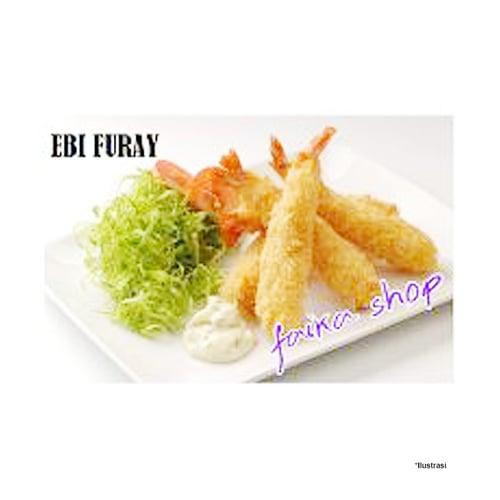 Faika Shop Ebi Furay Isi 12
