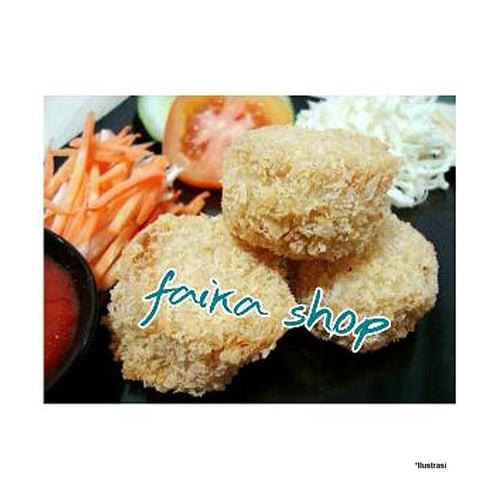 Faika Shop Spicy Chicken Mini Isi 15