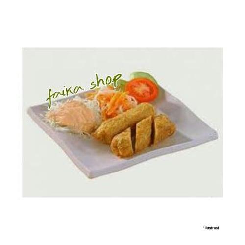 Faika Shop Kani Roll Isi 8