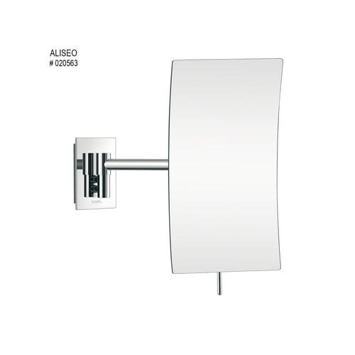 Aliseo  Mirror Magnifying No : 020563