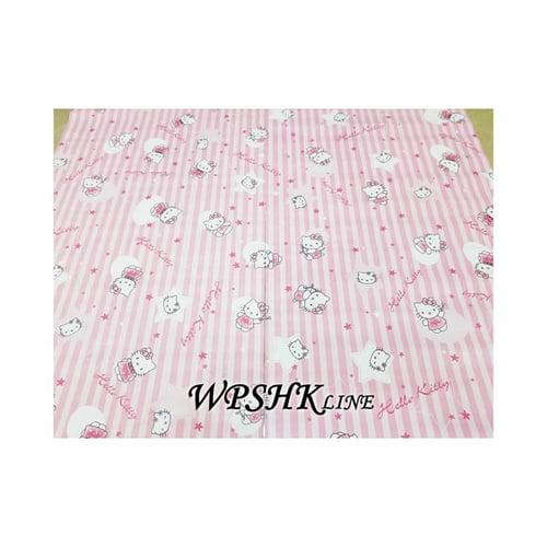 Wallpaper Sticker 45cmx5m WPSHKLINE Hello Kitty Line
