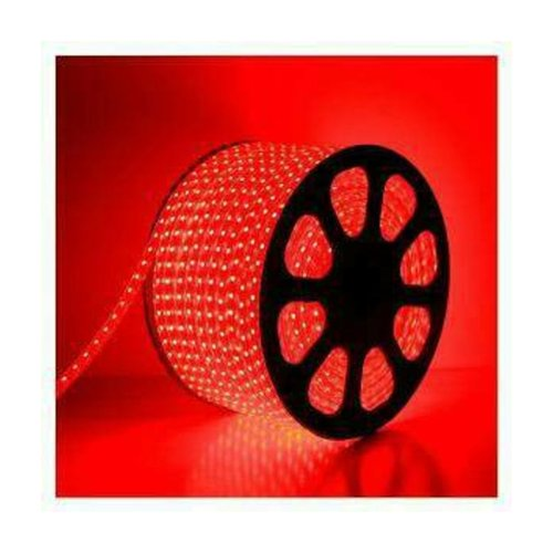 Lampu LED Strip Meteran SMD 5050 Rope Light Waterprof IP67 Selang Merah