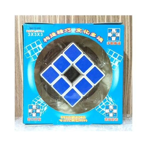 Rubik Void Base Putih