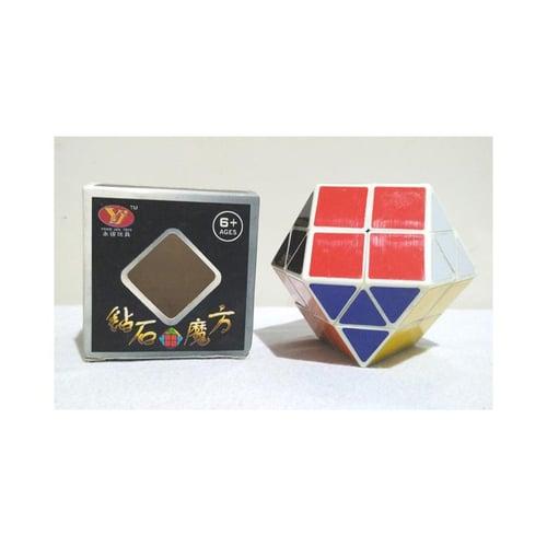 YONGJUN Rubik Rainbow YJ1002