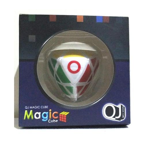 QJ Rubik Magic Cube Morphinx