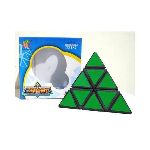 DIAN SHENG Rubik Pyramid Magic Square